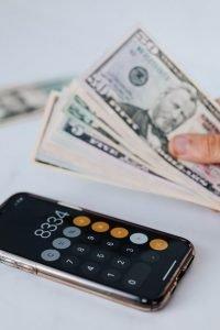 mobile website money