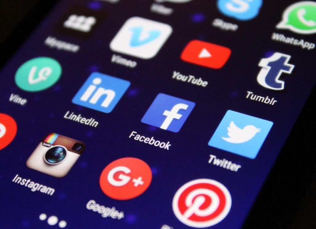 打造網站品牌的社群平台