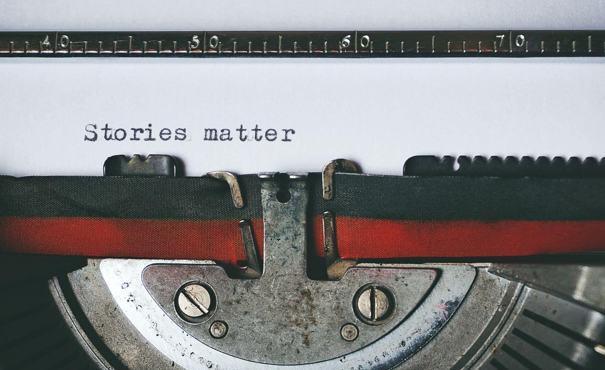 撰寫品牌故事